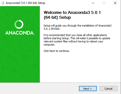Installing Anaconda on Windows - Python for Undergraduate Engineers
